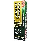 森川健康堂 ネオセプデントEX 80g