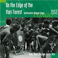 Edge of the Ituri Forest