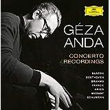 Geza Anda Concerto Recordings (12CD)