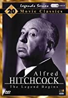 Alfred Hitchcock: The Legend Begins - 20 Movie Classics