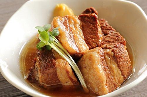 ホエー 豚バラ ブロック 約1kg 角煮 焼豚 チャーシューに 冷凍