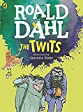 The Twits (Colour Edition) (English Edition) 画像