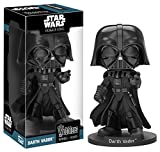 Funko - Bobblehead Star Wars Rogue One - Darth Vader Wobblers 16cm - 0889698122887