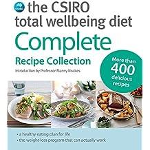 Csiro Total Wellbeing Diet, The