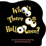 Who's There on Halloween? by Susan Hagen Nipp Pamela Conn Beall(2003-08-25)