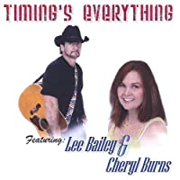 Timings Everything by Bailey (2005-10-28)