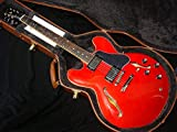 Gibson MEMPHIS ES-335 Dot 2019 Antique Faded Cherry ギブソン セミアコ フェイデットチェリー