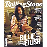 Rolling Stone [US] August 2019 (単号)
