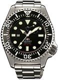 [ORIENT]オリエント 腕時計 WORLD STAGE Collection ワールドステージ コレクション 自動巻き (手巻付き) 300m飽和潜水用ダイバー WV0101EL メンズ