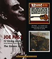 12 String Guitar / The Stones Jazz