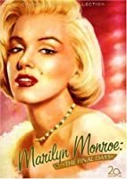 Marilyn Monroe: The Final Days (Cinema Classics Collection) [並行輸入品]
