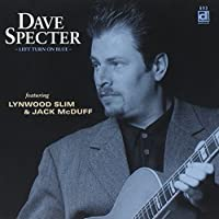 Left Turn on Blue by Dave Specter & Bluebirds (1996-06-10)
