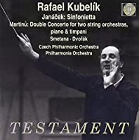 Rafael Kubelik Conducts