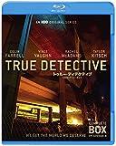 TRUE DETECTIVE/トゥルー・ディテクティブ <セカンド> ブルーレイセット(3枚組) [Blu-ray]