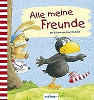 Kleiner Rabe Socke: Alle meine Freunde. Freundealbum