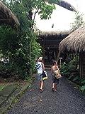 旅する9歳: バリ島のグリーンスクールに留学しています。親子留学最初の500日。