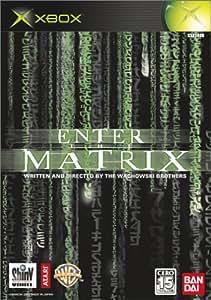 ENTER THE MATRIX (Xbox)