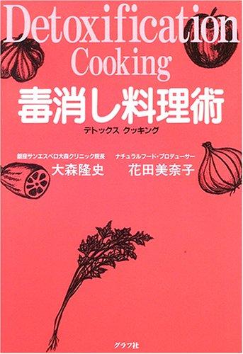 毒消し料理術の詳細を見る