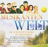 Musikantenwelt