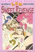 The Return Lum, Vol. 3: Sweet Revenge (Lum Urusei Series)