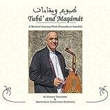 Samá'í Shadd 'Arabán (feat. Amsterdam Andalusian Orchestra)