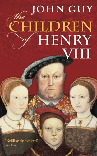 Download The Children of Henry Viii 0198700873