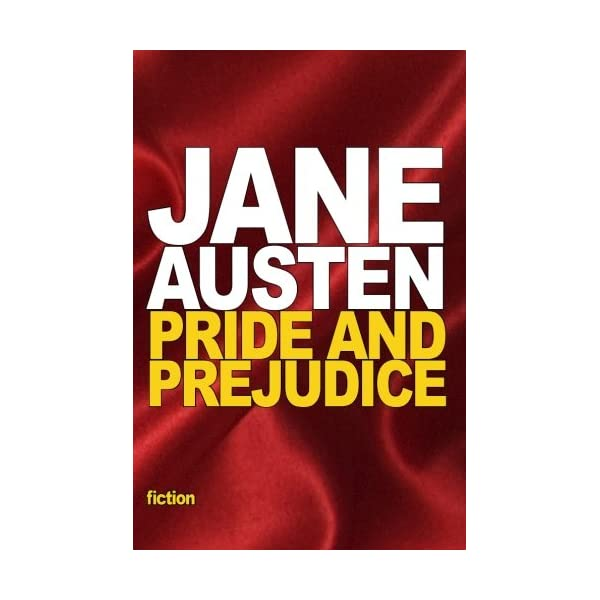 Pride and Prejudiceの商品画像