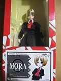 ボークス 誌上通販限定 abrand ドールコレクション 吸血殲鬼 ヴェドゴニア モーラ MORA 無限