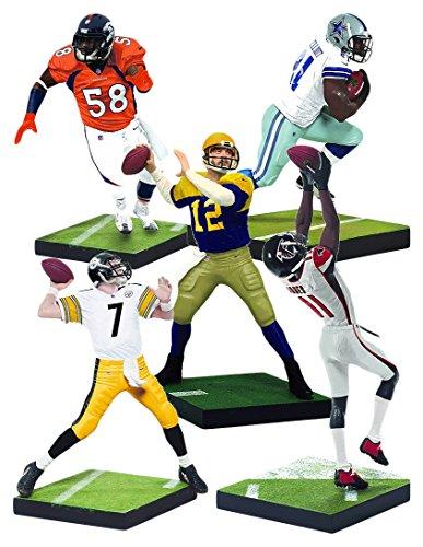 マッデン NFL 17/ アルティメット チーム シリーズ2: 8体入りカートン