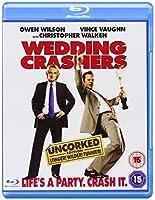 Wedding Crashers [Blu-ray] [Import]