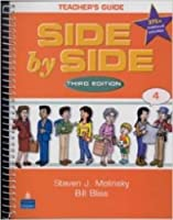 Side by Side Level 4 Teacher's Guide