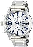 (ディーゼル) DIESEL メンズ 時計 TIMEFRAME DZ4452
