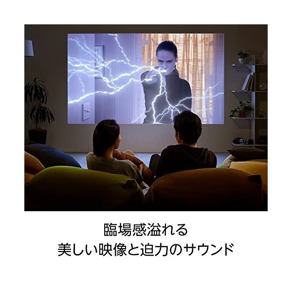 Fire TV (New モデル) 4K・HD...の紹介画像5