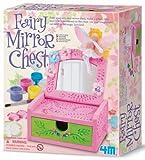 4M Fairy Mirror Chest by 4M [並行輸入品]