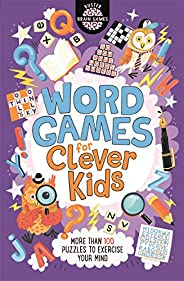 Word Games for Clever Kids®: 8