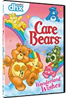 Care Bears: Wonderland Wishes [DVD] [Import]