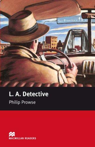 Macmillan Reader - LA Detective - Starterの詳細を見る