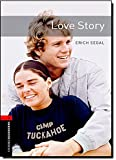 Oxford Bookworms Library: Love Story: Level 3 (Oxford Bookworms ELT)