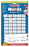 National Literacy Strategy Magnetic Words and Board for Reception Year Key Stage 1