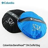 Columbia Columbia Barrelhead(TM) SM Duffel Bag バレルヘッド ダッフルバッグ (国内未入荷)ブルーM M/M,SUPER BLUE (ブルー)コロンビア スポーツウェア Columbia Sports Wear ダッフルバッグ