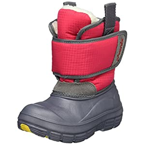 phenix(フェニックス) Kids Snow Boots PS7G8FW70 MA 14.0