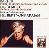 Bartok Music for Strings