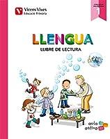 Aula Activa, llengua, 1 Educació Primària (Valencia). Lectures