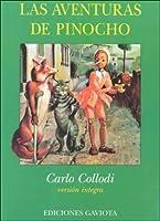 Las adventuras de Pinocho/ The Adventures of Pinocchio