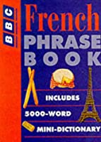 French Phrase Book (Get by in)