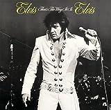 エルヴィス・オン・ステージ Vol.1(期間生産限定盤)