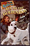 Key to the Golden Dog (Wishbone Mysteries)