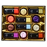 【 Galler ( ガレー ) ベルギー王室御用達 チョコレート 】 プラリネ アソート 12個入り