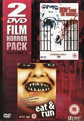 Horror Pack, Vol. 1: (The Doorbell / Eat & Run) by Lee Grant