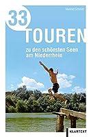 33 Touren zu den schoensten Seen am Niederrhein
